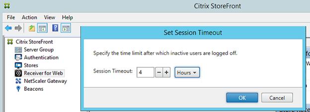 What is new in Citrix StoreFront v2 6? | MyXenApp